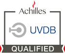 Achilles Qualified Logo